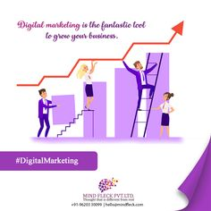 """Grow your business via digital marketing"". . Phone: +91- 9620330099 Email: hello@mindfleck.com For More Details: www.mindfleck.com. . #digitalmarketing #digitalmarketingagency #BestContentMarketingcompanies #BestContentMarketingCompaniesinBangalore #BestcontentMarketingservices #digitalmarketingindia #Bangalore #Singapore #London #DigitalMarketingAgencyBangalore #Digitalmarketingcompany #Mindfleckpvtltd #Mindfleck Best Digital Marketing Company, Growing Your Business, Singapore, Mindfulness, London, Phone, Telephone, Consciousness, Mobile Phones"