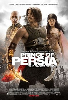Prince of Persia: The Sands of Time is a 2010 American fantasy adventure film written by Jordan Mechner, Boaz Yakin, Doug Miro, and Carlo Bernard; directed by Mike Newell; produced by Jerry Bruckheimer and released by Walt Disney Pictures. The film is a retelling of the 2003 video game of the same name, developed and released by Ubisoft Montreal.  The film stars Jake Gyllenhaal as Prince Dastan, Gemma Arterton as Princess Tamina, Ben Kingsley as Nizam, and Alfred Molina as Sheik Amar.