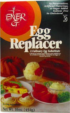 Los huevos son fáciles de sustituir. De hecho, no hacen falta huevos para hornear un bizcocho. Están ahí porque cumplen una función. Veamos cuál. Cuando uno hornea, hay ciertos elementos que siempr...