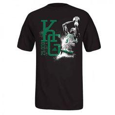 adidas Celtics Kevin Garnett 25K Milestone T-shirt #celtics