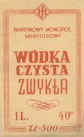 Wódka #Warsaw #Polish #Alcohol