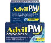 Save with SavingStar Ecoupon : Advil® PM - http://www.couponsforyourfamily.com/save-with-savingstar-ecoupon-advil-pm-2/