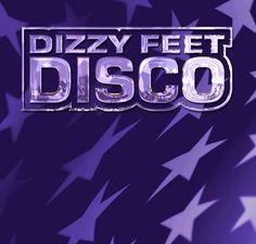 Dizzy Feet Disco