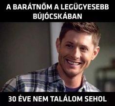 Supernatural, Haha, Funny Pictures, Memes, Minden, Board, Fanny Pics, Ha Ha, Funny Pics