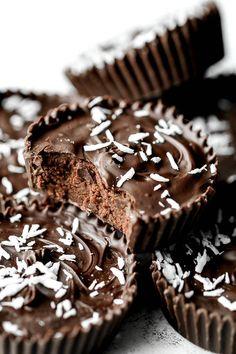 No Bake Protein Brow