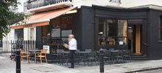 Baker & Spice (Maida Vale)