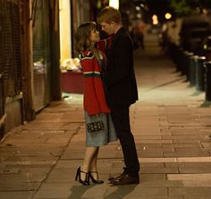About Time The Movie Starring Rachel McAdams is a Romantic Comedy We Cannot Wait to See