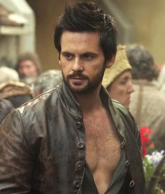 Tom Riley #DaVincisDemons