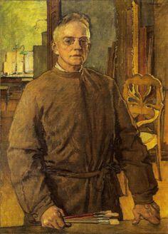 Jozef Mehoffer