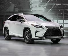 2017 Lexus RX - http://www.gtopcars.com/makers/lexus/2017-lexus-rx/