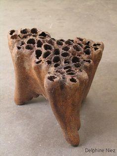 Ceramics - Delphine Niez