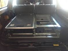 Image result for diy mitsu challenger 4wd drawers plans