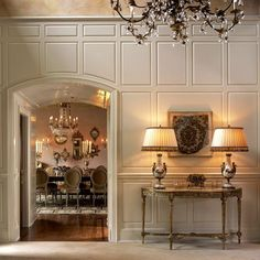 great millwork - Decorative Wall Molding Designs