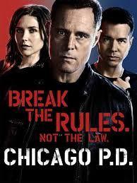 Chicago PD Season 2 Saison 2 - Episode 9                   #CHICAGOPD #Streaming #Tvshow