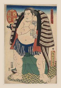 Victorious Sumo