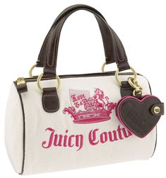 Juicy Couture Unicorn Crown Madge Handbag | Bag Bliss