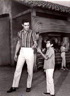 Fun in Acapulco = 1963 -  Elvis Presley  -