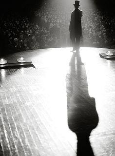 The Prestige, 2006 (dir. Christopher Nolan) /  Wally Pfister director of photography