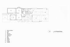 Paddington Residence by Kieron Gait Architects – casalibrary Architecture Awards, Residential Architecture, Arch House, Brisbane City, Terrace, Family Room, Floor Plans, Architectural Drawings, Architects