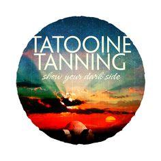 Tatooine Tanning