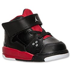 <p>Hoops heritage meets iconic detail when it comes to the Jordan Flight Origin Basketball Shoes. Although the little guy won't be dunking just quite yet, he can get the feel for the game comfortably thanks to the Phylon midsole with an Air-Sole unit. It will absorb shock and provide a responsive rebound as he learns to dribble and run around the court, or should we say, playground. </p>  <p>FEATURES:</p> <ul><li>UPPER: Leather and synthetic</li> <li>MIDSOLE: Phylon with visible Air-Sole unit</li> <li>OUTSOLE: Solid rubber</li> <li>IMPORTED</li></ul> Air Force Jordans, Run Around, Finish Line, Rebounding, Basketball Shoes, Baby Shoes, Running, Guys, Devon