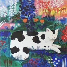 smith galleries Mike Smith Cat