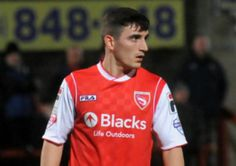Jack Redshaw is not expected to be unleashed from the start when Morecambe travel to Mansfield on Saturday.