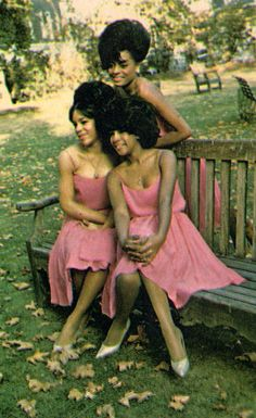 """Diana Ross & the Supremes: At 15, Ross was brought to the attention of music impresario Milton Jenkins, manager of the local doo-wop group the Primes, by Mary Wilson. Paul Williams, then member of The Primes, convinced Jenkins to include Ross in the Primettes, considered a """"sister group"""" of the Primes. Ross was part of a lineup that included Wilson, Florence Ballard & Betty McGlown, who completed the lineup."""