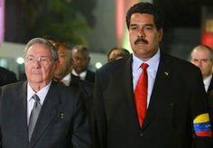 BLOG DO ALUIZIO AMORIM: DILMA PROMOVE ENCONTRO DE DITADORES COMUNISTAS: MA...