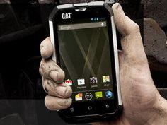 Είσαι αρκετά extreme για να κερδίσεις αυτό το κινητό; - Tech it or Live it - STYLE | oneman.gr Watch Video, Smart Watch, Tuesday, Phones, Challenge, Industrial, Tech, Cat, Youtube