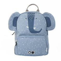 Naar school in stijl! De nieuwe rugzakjes van Trixie Baby zijn zo mooi!  Ontdek 4d9992c4771