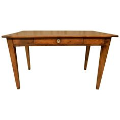 Shop desks and writing tables and other modern, antique and vintage tables from the world's best furniture dealers.
