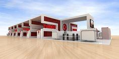 Turkey Pavilion on Behance