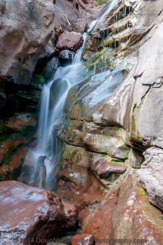 Hayes Falls Redstone Colorado