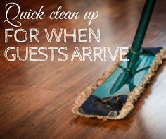 Movers.com - Tidy Up Your House Before Thanksgiving Guests Arrive
