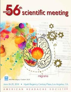 New Migraine and Headache Information from the 2014 AHS Scientific Meeting   Health Central: Migraine