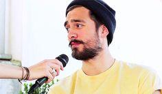 Bastille - Microphone Aversion #bitchplease