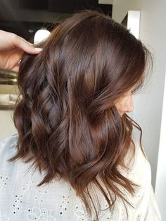 bunte Haare Bob Braun hair 2019 The price is something else that you may be pleased about. Brown Hair Shades, Light Brown Hair, Brown Hair Colors, Warm Brown Hair, Chestnut Brown Hair, Medium Brown Hair Color, Brown Brown, Mahogany Brown Hair, Auburn Hair Colors