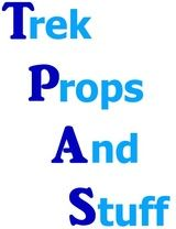 Star Trek TOS Custom Hand Made Prop Products