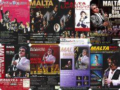 コンサート情報◇SAX奏者 MALTA