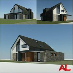 Nieuwe opdracht | Een nieuw te bouwen vrijstaande woning in Plan Emmelhage, Emmeloord. #NieuwbouwwoningEmmeloord ---------- #ProjectInUitvoering #Nieuwbouw #Nieuwbouwwoning #VrijstaandeWoning #Emmeloord #Flevoland #Architecten #Architecture #ArchitectenBureau #ALarchitectuur #ALarchitectuurEmmeloord #HomeDesign #Residential #ResidentialDesign #HouseProject #WorkInProgress