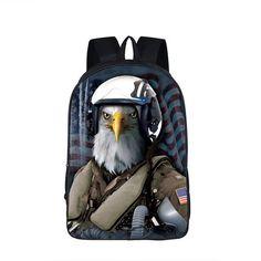 16 Inch Children School Shoulder Bags Aircraft Carrier Wars Backpack Boys Girls Bag Students Backpacks For Teenager Bag Mochila