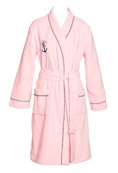 Image for Velour Towelling Gown from Peter Alexander