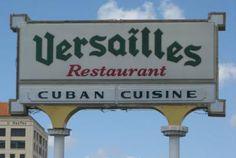 Demandan a restaurante cubano Versailles por malas condiciones sanitarias – AdriBosch's Magazine
