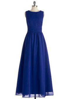 Dream Evening Dress, @ModCloth