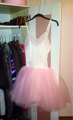 Tutu from urban outfitters.               code name: drédin: Invincible Summer