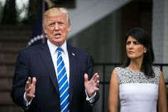 Military Actions Could Play Out in North Korea, United States Politics and Government,Defense and Military Forces Nikki Haley, Breaking News Today, Could Play, Conservative News, Foreign Policy, North Korea, News Online, Ny Times, Celebrity News