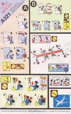 Air Lines, Morocco, Safety, United States, Cards, Royal Air Maroc, Security Guard, Maps, Playing Cards