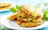 """""""galette de quinoa"""" sur www.wecook.fr"""