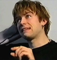 When my will to live is smaller than my dick British People, British Boys, Pretty People, Beautiful People, Damon Albarn, Jamie Hewlett, The Strokes, Britpop, 10 Picture